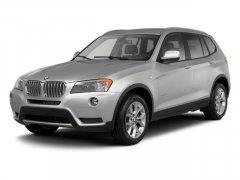 Used-2011-BMW-X3-AWD-4dr-35i