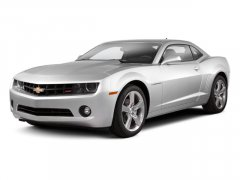 Used 2011 Chevrolet Camaro 2dr Cpe 2LT