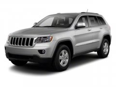 Used 2011 Jeep Grand Cherokee LARE