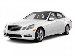 Used 2011 Mercedes-Benz E-Class 4dr Sdn E350 Luxury 4MATIC