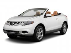 Used-2011-Nissan-Murano-CrossCabriolet-AWD-2dr-Convertible