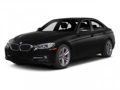 Used 2012 BMW 3 Series 4dr Sdn 328i RWD