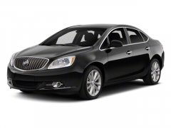 Used 2012 Buick Verano 4dr Sdn Convenience Group