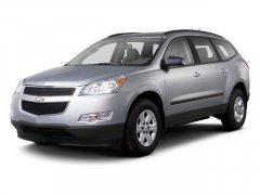 Used 2012 Chevrolet Traverse AWD 4dr LT w-1LT