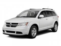 Used 2012 Dodge Journey AWD 4dr SXT