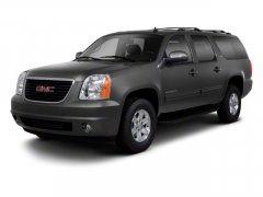 2012 GMC Yukon XL 4WD 4dr 1500 SLT