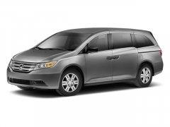 Used-2012-Honda-Odyssey-5dr-LX