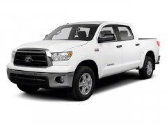 Used 2012 Toyota Tundra CrewMax 5.7L V8 6-Spd AT
