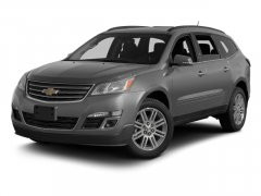 2013 Chevrolet Traverse AWD 4dr LT w-2LT