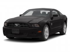 Used 2013 Ford Mustang 2dr Cpe GT Premium