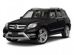 Used 2013 Mercedes-Benz GLK 4MATIC 4dr GLK 350