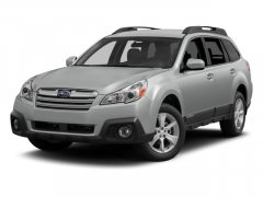 2013 Subaru Outback 4dr Wgn H6 Auto 3.6R Limited