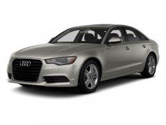Used 2014 Audi A6 4dr Sdn quattro 2.0T Premium Plus