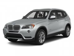 Used 2014 BMW X3 AWD 4dr xDrive28i