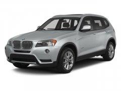 Used-2014-BMW-X3-AWD-4dr-xDrive28i