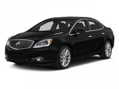 Used 2014 Buick Verano 4dr Sdn Convenience Group