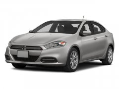 Used 2014 Dodge Dart 4dr Sdn SE