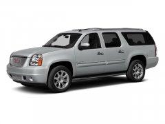 Used 2014 GMC Yukon XL AWD 4dr Denali