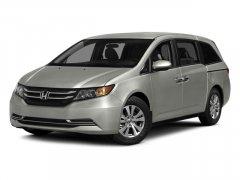 Used-2014-Honda-Odyssey-5dr-EX