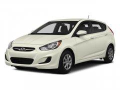 Used 2014 Hyundai Accent GS