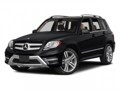 Used 2014 Mercedes-Benz GLK 4MATIC 4dr GLK 350