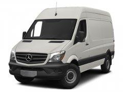 Used 2014 Mercedes-Benz Sprinter Van 2500 144