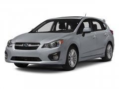 Used 2014 Subaru Impreza 2.0i Sport Premium