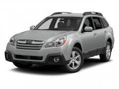 2014 Subaru Outback 4dr Wgn H4 Auto 2.5i