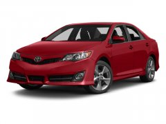 Used 2014 Toyota Camry 2014.5 4dr Sdn I4 Auto LE