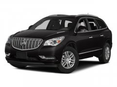 Used 2015 Buick Enclave AWD 4dr Leather