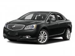 Used 2015 Buick Verano 4dr Sdn Premium Turbo Group