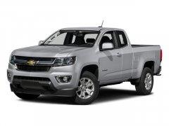 Used 2015 Chevrolet Colorado 4WD Ext Cab 128.3 WT