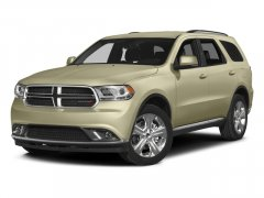 Used 2015 Dodge Durango AWD 4dr Limited