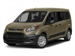 Used 2015 Ford Transit Connect Wagon 4dr Wgn LWB XLT w-Rear Liftgate