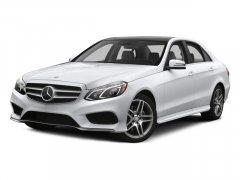Used 2015 Mercedes-Benz E-Class