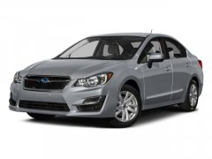 Used 2015 Subaru Impreza Premium