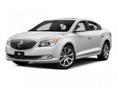 2016-Buick-LaCrosse-4dr-Sdn-Leather-FWD