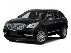 Used 2016 Buick Enclave AWD 4dr Premium