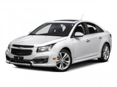 Used 2016 Chevrolet Cruze Limited 4dr Sdn Auto LT w-1LT