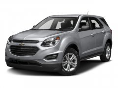 Used 2016 Chevrolet Equinox AWD 4dr LS