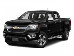 Used 2016 Chevrolet Colorado 4WD Crew Cab 128.3 LT