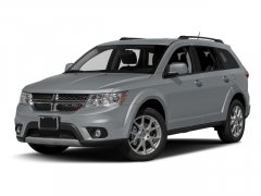 Used 2016 Dodge Journey AWD 4dr SXT