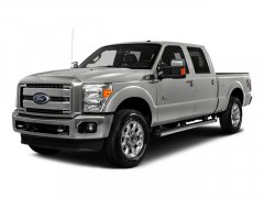Used 2016 Ford Super Duty F-250 SRW Lariat