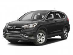 Used-2016-Honda-CR-V-2WD-5dr-LX