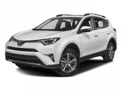 Used 2016 Toyota AWD 4dr XLE