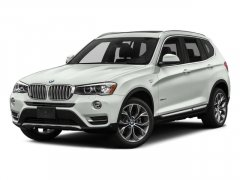 Used-2017-BMW-X3-xDrive28i-Sports-Activity-Vehicle
