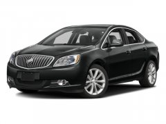 Used 2017 Buick Verano 4dr Sdn Sport Touring
