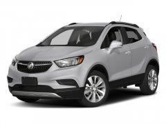 Used 2017 Buick Encore FWD 4dr Preferred