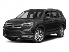 Used-2017-Honda-Pilot-Elite-AWD