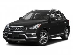 New-2017-Infiniti-QX50-AWD